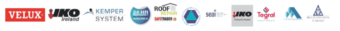Suppliers and Roofing Certifications in Limerick