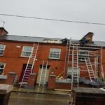Slate Roof Repairs in Limerick